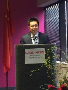 Joint venture brings Chinese CTP equipment to North America  (PrintCAN 19 March 2015)