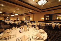 Maggiano's LittleItaly - Reception Sites - Seattle Weddings at Banquetevent.com