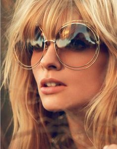 70s round sunglasses - Google Search