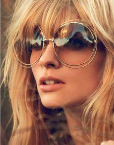 70s round sunglasses - Google Search