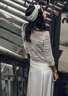 Laure de Sagazan dévoile sa nouvelle collection de robes de mariée 2016 http://www.vogue.fr/mariage/adresses/diaporama/laure-de-sagazan-dvoile-sa-nouvelle-collection-de-robes-de-marie-2016/21435#laure-de-sagazan-dvoile-sa-nouvelle-collection-de-robes-de-marie-2016-9