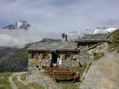 Vacances en Vanoise à Termignon, Haute Maurienne, Savoie