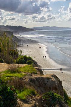 vvv Del Mar Beach by John Taylor on 500px