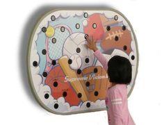 Supreme Vision Child Visual Memory Training Interactive Walls, Visual Memory, Supreme, Kids Rugs, Training, Japanese, Memories, Education, Children