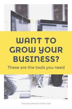 This free guide has everything you need to start your business and make it a success. Over 40 tools for productivity & planning, design, stock photos, social media and more! // The Unicorn Advisory -- Growing Your Business, Starting A Business, Business Planning, Business Tips, Online Business, Online Entrepreneur, Business Entrepreneur, Business Marketing, Online Coaching