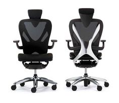 Vaya Office Chair From Positive Posture