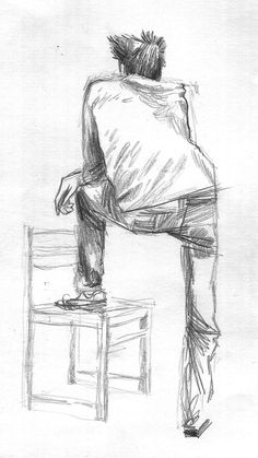 Sketches by István Lugosi, via Behance
