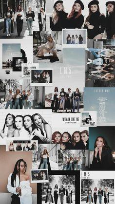 Little mix wallpaper Little Mix Tumblr, Little Mix Girls, Little Mix Outfits, Little Mix Jesy, Jesy Nelson, Perrie Edwards, Dvb Dresden, Little Mix Lyrics, Litte Mix