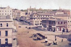 George Dix-Peek: Port Elizabeth's First Architect - The Casual Observer Elizabeth First, Port Elizabeth, Old Port, Fast Cars, South Africa, Past, Hunting, History, Places
