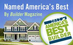 America's Best Home Builder