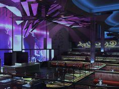 Las Vegas off-site venue location