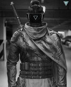 x Samurai 2.0 x