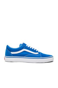 Vans Old Skool Canvas True Blue Men's Classic Skate Shoes Size 9.5 | Men's  Shoes | Pinterest | Skate shoes, Vans and Shopping lists