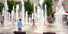 30 Fun Things to Do with Your Kids this Summer!!! « Kansas City Children's Activities: KC Kids Fun