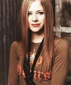 Avril Lavigne  | via Facebook