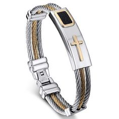Bracelets & Bangles Charm Bracelets Search For Flights Fashion Handmade Braided Rope Boho Cross Bracelet For Women Small Crystal Inlaid Jesus Pulseira Adjustable Length Charms Jewelry Smoothing Circulation And Stopping Pains
