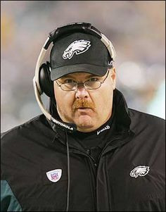 Andy Reid - Head Coach