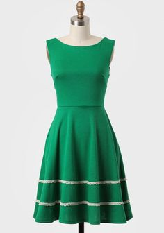 Coquette Indie Dress In Emerald By Fleet Collection My style  haves, wants and wish list ;)   Big Fashion Show indie dresses