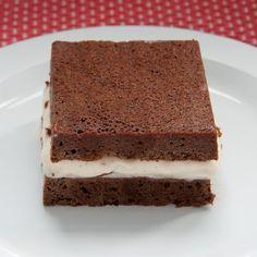 Frozen Desserts | Ice Cream Sandwiches, Bars & Cones on Pinterest ...