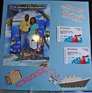 Cruise scrapbooking layouts - Yahoo Image Search Results