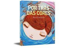 "#ClubeDoLivroCOSMO: ""Por Trás das Cores"" de Nina Pandolfo"