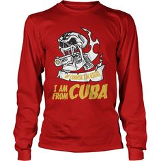 Cuba Of Course I am Right I am From Cuba - TeeForCuba #gift #ideas #Popular #Everything #Videos #Shop #Animals #pets #Architecture #Art #Cars #motorcycles #Celebrities #DIY #crafts #Design #Education #Entertainment #Food #drink #Gardening #Geek #Hair #beauty #Health #fitness #History #Holidays #events #Home decor #Humor #Illustrations #posters #Kids #parenting #Men #Outdoors #Photography #Products #Quotes #Science #nature #Sports #Tattoos #Technology #Travel #Weddings #Women