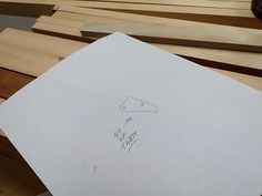 Making wooden plantation shutters the easy way Wooden Shutter Blinds, Wooden Window Shutters, Diy Shutters, Wooden Windows, Shutter Hardware, Diy Home Improvement, Diys, Pergola, Projects To Try