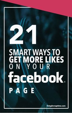 How to Get Facebook Fans Now that you've got your Facebook page set up, you'll want to start letting everyone know about it, so they can like your page! Although Facebook algorithms have changed in recent years, it's still a good idea to form a community on Facebook. Below we will discuss 21 ways in …
