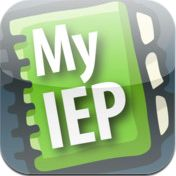 Special Education iPad Apps.