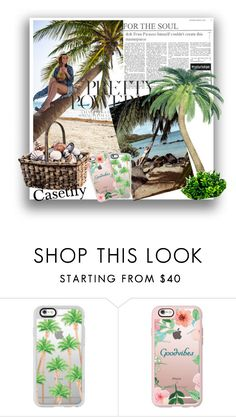 """""""Casetify2\04"""" by irmica-831 ❤ liked on Polyvore featuring Casetify"""