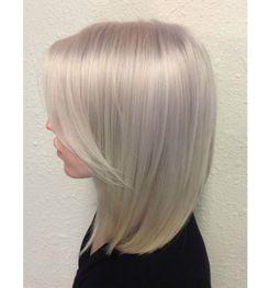 Image 3- Cool Blonde