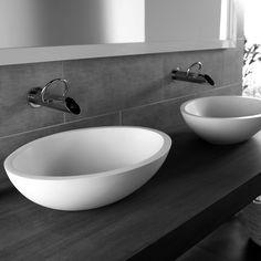 JEE-O quartz waskom en bad - Product in beeld - - Startpagina voor badkamer ideeën Bathroom Sink Design, Laundry Room Bathroom, Steam Showers Bathroom, Bathroom Inspo, Bathroom Faucets, Modern Bathroom, Master Bathroom, Bathroom Remodeling, Bathroom Ideas