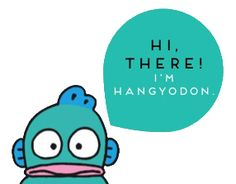 Style Stats: Hangyodon