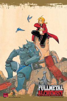 Amazon.com: Fullmetal Alchemist Box Set (9781421541952): Hiromu Arakawa: Books