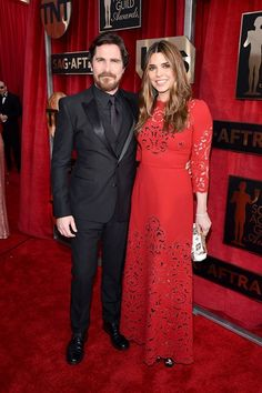 SAG Awards 2016 – All the news, pictures, fashion and red carpet outfits for all the nominees from the Screen Actor's Guild Awards this year