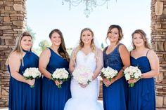 Weddings - Weddings & Events Photo Album By Melissa Enault Photography Wedding Events, Weddings, Natural Wedding Makeup, Bridesmaid Dresses, Wedding Dresses, Wedding Inspiration, Album, Photography, Fashion