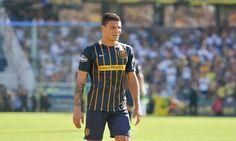 O Grêmio está próximo de acertar mais um reforço para essa temporada 2017, trata-se de Damián Musto, do Rosario Central, da Argentino.