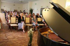 recital fortepianowy Andrzeja Tatarskiego  www.olandia.pl