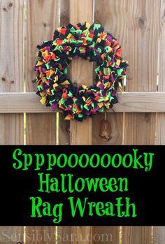 Spppooooky Halloween