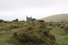 Old copper mine at #Bodmin Moor, #Minions, #Cornwall