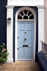 Freelance writing work comes to your door
