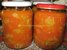 Food Storage, Salsa, Jar, Homemade, Canning, Syrup, Red Peppers, Preserving Food, Home Made