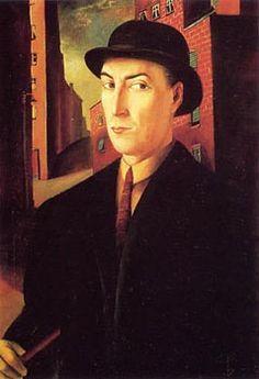 Weimar: Heinrich Maria Davringhausen
