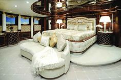 Luxury Boat Interior  http://gregsinnercircle.com/money/ www.cateaustin. com