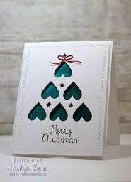 Resultado de imagem para christmas cards handmade