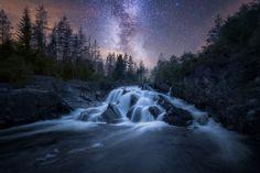 Streams by Ole Henrik Skjelstad - Photo 175911819 / 500px