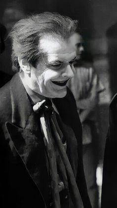 Joker Nicholson, Jack Nicholson, Che Guevara, Batman