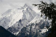 Hohe Tauern Range, Austrian Alps