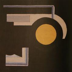 c1930 rug design
