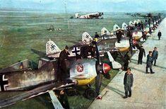 FW-190's